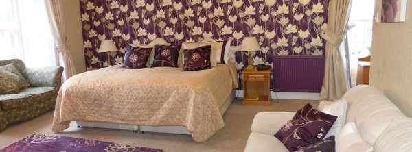 Creebridge House Hotel accommodation