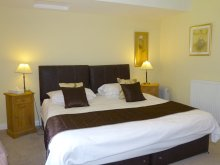 Double Bedroom at Creebridge House Hotel